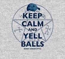 Keep Calm..... Balls! Unisex T-Shirt