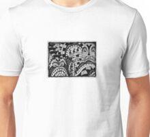 Sometimes a Tiger Unisex T-Shirt