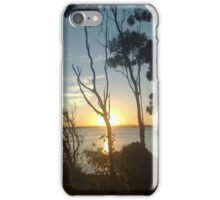 Sunset Heaven iPhone Case/Skin