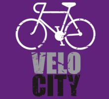 VeloCity Version 4 Extra Urban Cycle by Ra12
