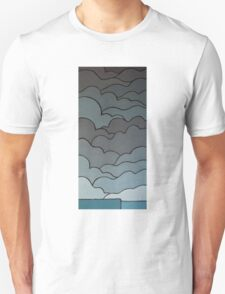 The Greyscale Collection no.3 T-Shirt