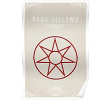 The Poor Fellows Poster