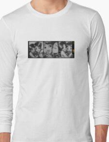 Memories Long Sleeve T-Shirt