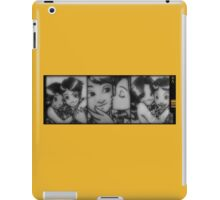 Memories iPad Case/Skin