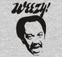 Sherman Hemsley 1938 - 2012 by mobii