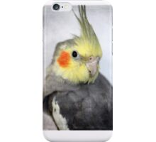 Care To Dance? iPhone Case/Skin