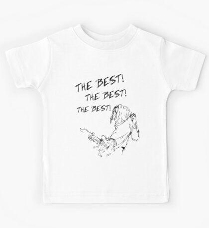 Best of You Kids Tee