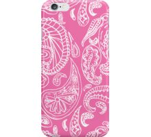 Paisley Heart iPhone Case/Skin