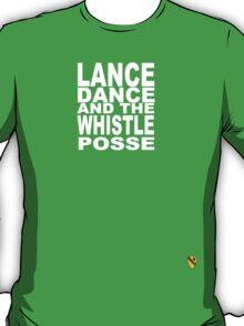 Lance Dance - Rave Veteran T-Shirt
