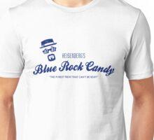 Heisenberg's Blue Rock Candy -Blue version Unisex T-Shirt