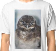 Burrowing Owlet Classic T-Shirt