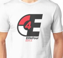 EliteFour Unisex T-Shirt