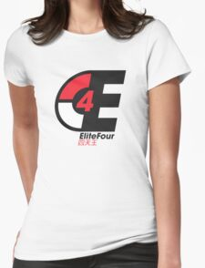 EliteFour Womens Fitted T-Shirt