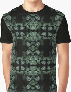 Reflections on Aphelandra Graphic T-Shirt