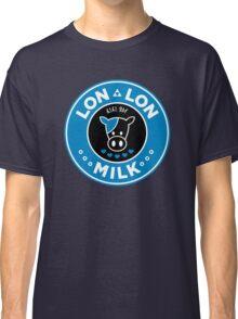 Lon-Lon Milk Classic T-Shirt