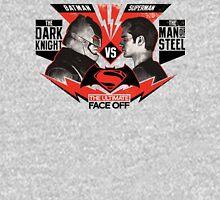 Batman VS Superman: Face off T-Shirt