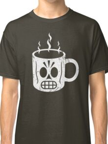 GRIM CAFE Classic T-Shirt