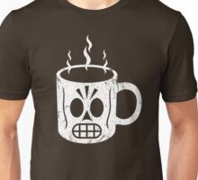 GRIM CAFE Unisex T-Shirt