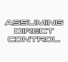 Assuming Direct Control by Gqualizza