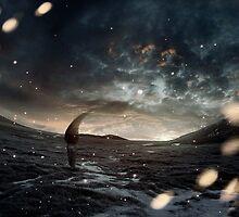 Chemical Snow by Matteo Pontonutti