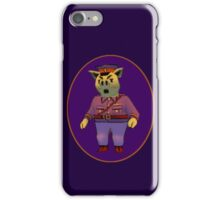 Mardy Hero iPhone Case/Skin