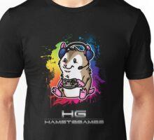 HG - HamsteGames Unisex T-Shirt