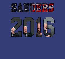 Sanders 2016 Unisex T-Shirt
