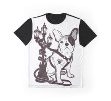 London puppy Graphic T-Shirt