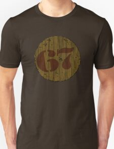 The Year Was 1967 T-Shirt
