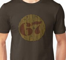 The Year Was 1967 Unisex T-Shirt