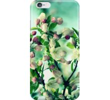 Crabapple Blooms iPhone Case/Skin