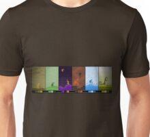 PixelTee [02] Unisex T-Shirt