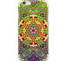 Cymatichron iPhone Case/Skin