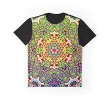 Cymatichron Graphic T-Shirt