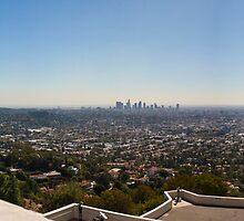 Los Angeles by christianee