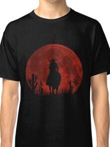 Lonesome Cowboy (v2) Classic T-Shirt