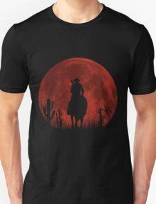Lonesome Cowboy (v2) T-Shirt