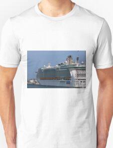 The Royal Carribean T-Shirt