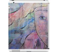 Rainbow Beauty iPad Case/Skin