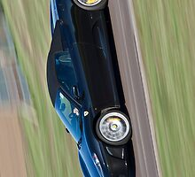 Ferrari for your iphone by Martyn Franklin
