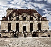 Château de Duras by Wintermute69
