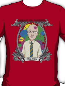 Dean Pelton T-Shirt