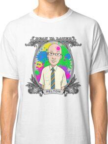Dean Pelton Classic T-Shirt