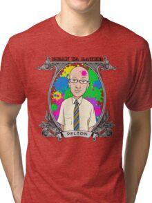 Dean Pelton Tri-blend T-Shirt