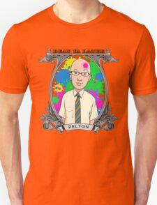 Dean Pelton Unisex T-Shirt