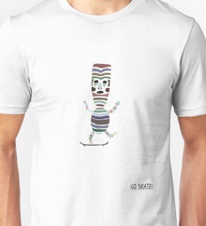 Go Skate Unisex T-Shirt