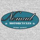 Nomad Motorcycles by UrbanDog