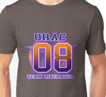 Team Liberator: ORAC Unisex T-Shirt