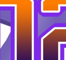 Team Liberator: AVON Sticker