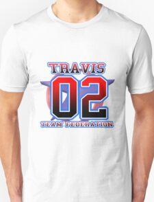 Team Federation: TRAVIS Unisex T-Shirt